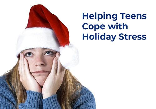 Holiday Stress Blog