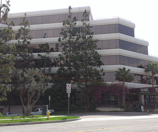 Manhattan Beach Campus