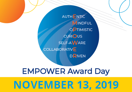 EMPOWER Awards