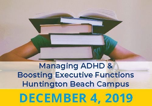 Health Seminar Huntington Beach